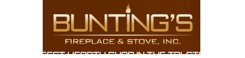 Bunting's Fireplace & Stove, Inc.